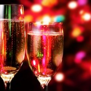 quale champagne a Natale?