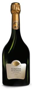 bottiglia di Taittinger - Comtes de Champagne 2004