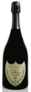 champagne Dom Pérignon Vintage 2004