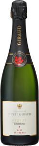 champagne Henri Giraud Esprit blanc de blancs