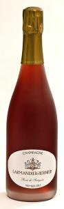 champagne Larmandier-Bernier - Rosé de saignée