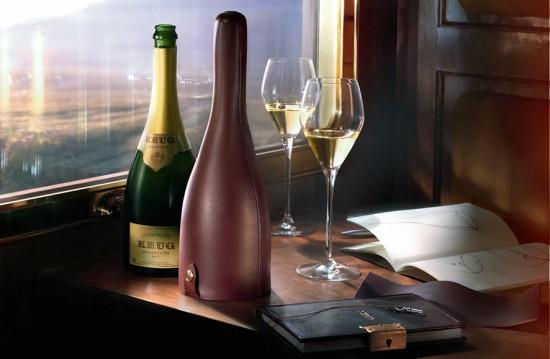 krug, uno champagne, un mito
