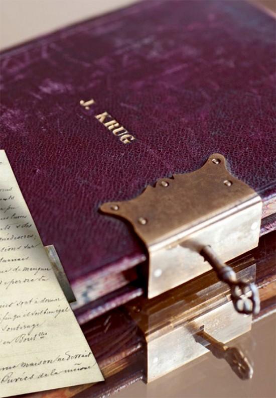diario di Joseph Krug