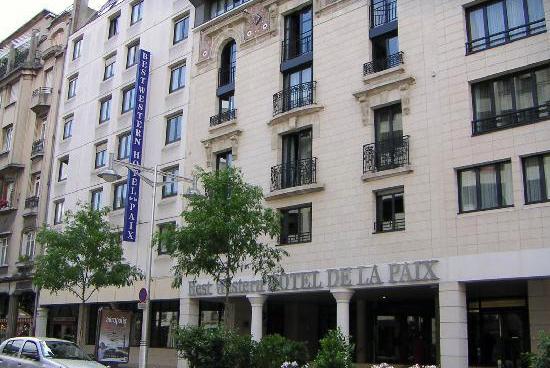 hotel-de-la-paix