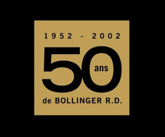 50 anni bollinger R.D.
