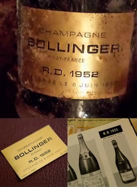 bollinger rd 1952