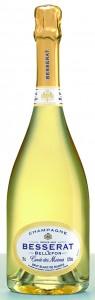 Besserat de Bellefon champagne blanc de blancs