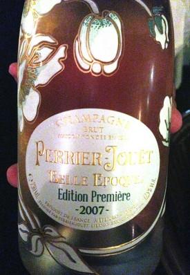 Belle Èpoque Edition Permière 2007