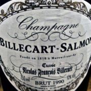 Billecart Salmon 1990