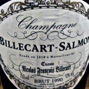 Billecart Salmon 1990