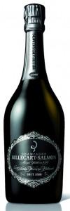 champagne Billecart Salmon 1996