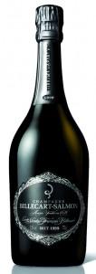 champagne Billecart Salmon 1999