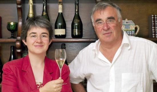 Claude e Agnès di Corbon