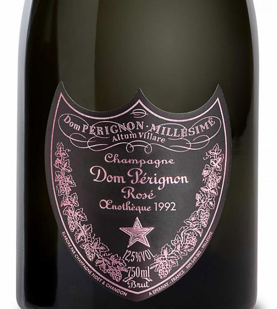 Dom Pierre Pérignon Œnothèque Rosé