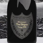 Dom Pérignon P2 1998
