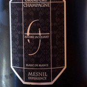 Brut Nature Mesnil Experience