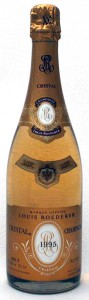 degustazione cristal 1995