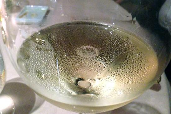 degustazione champagne dom perignon