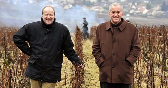 Jean-Hervé & Laurent Chiquet