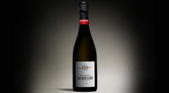 champagne 733 Jacquesson