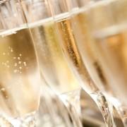 champagne per natale