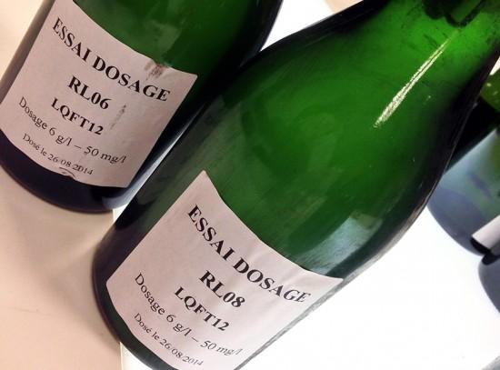 degustazione champagne mumm