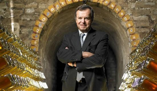 Jean-Claude Rouzaud