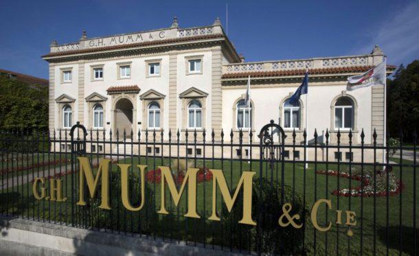 Mumm Maison