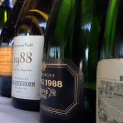 champagne verticale 1988