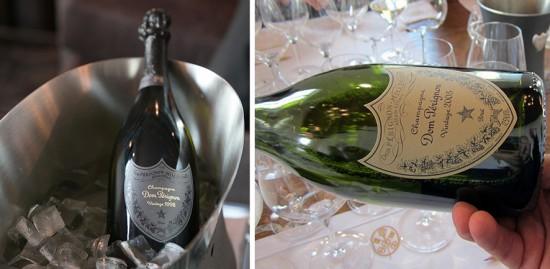 Dom Pérignon P2 1998 e il vintage 2005