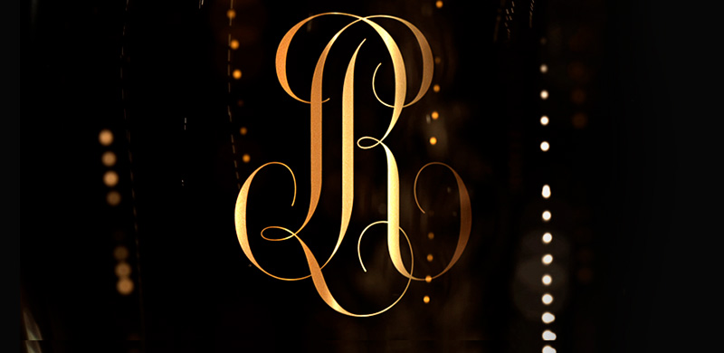 serata champagne Louis Roederer