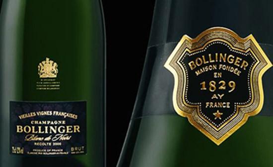 Bollinger Vieilles Vignes Françaises 1997