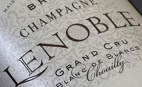 champagne lenoble grand cru
