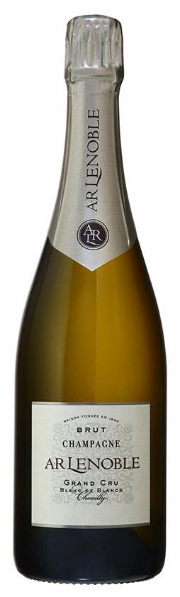 champagne ar lenoble grand cru