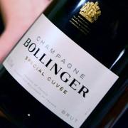champagne bollinger corso a roma