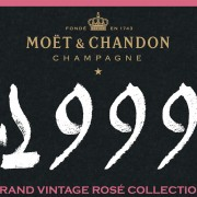 Moët & Chandon Grand Vintage Collection Rosé 1999