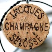 champagne selosse Initial