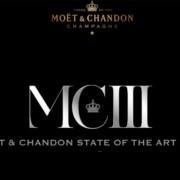 champagne Moët & Chandon MCIII