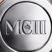 Moët & Chandon MC III champagne pregiato