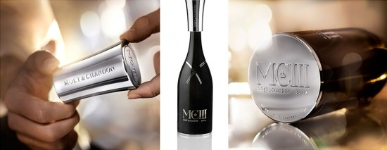 MCIII, champagne state-of-the-art by Moët