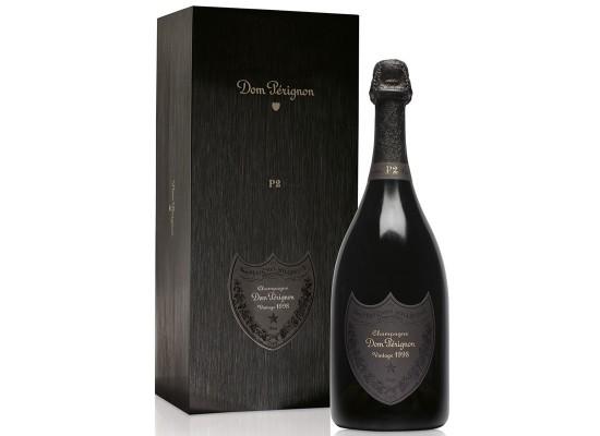 champagne dom perignon 1998 p2