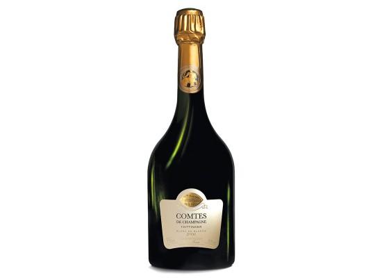 champagne taittinger comtes