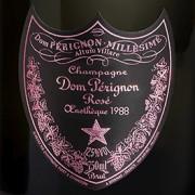 Dom Pérignon Œnothèque Rosé 1998