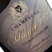 Champagne Vilmart Cœur de Cuvée 2006