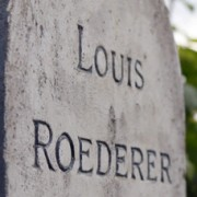 vendemma champagne 2015 Louis Roederer