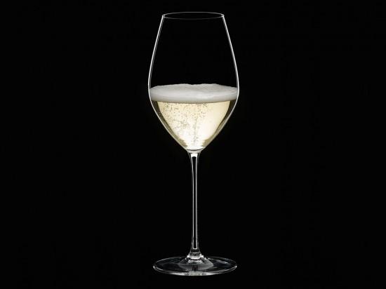Bicchieri Riedel Perfetti Per Lo Champagne