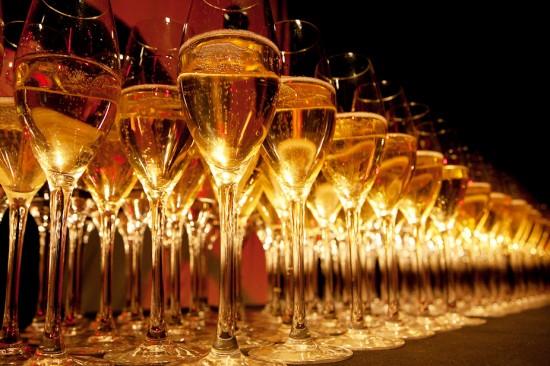champagne imperdibili per il grande pubblico