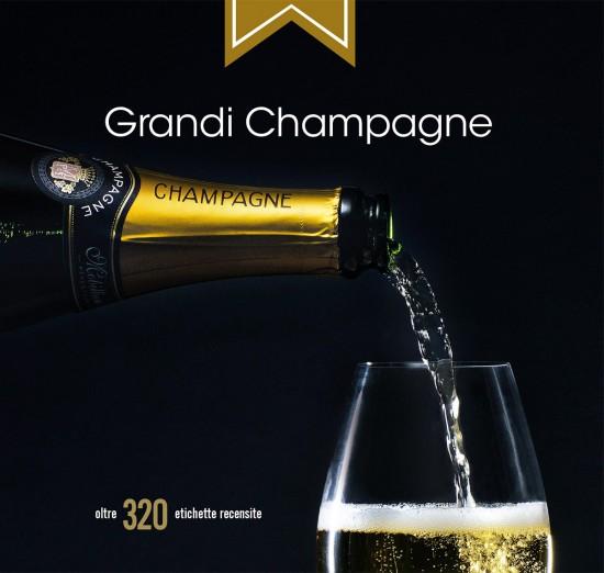 Copertina Guida Grandi Champagne 2016/17