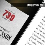 Jacquesson 739