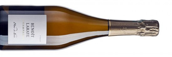 Benoit Lahaye Champagne